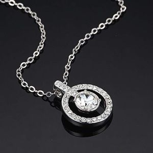 NEW!!!! SWAROVSKI necklace 🥰